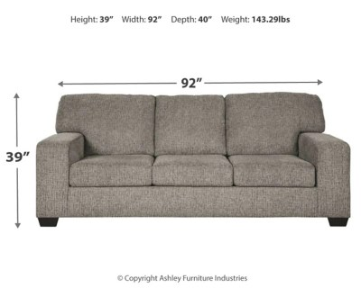 Sofa Bed Giant Malaysia Termoli Sofa Ashley Homestore