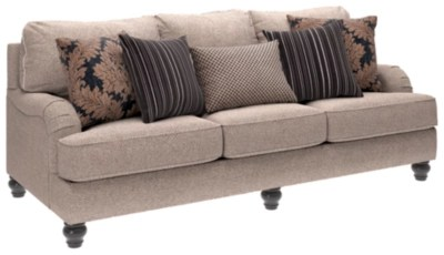 Sofa For Sale Bahrain Fermoy Sofa Ashley Furniture Homestore