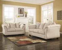 Darcy Sofa and Loveseat | Ashley Furniture HomeStore