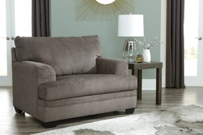 Dorsten Oversized Chair Ashley Furniture Homestore