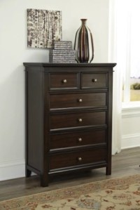 Alexee Chest of Drawers | Ashley Furniture HomeStore
