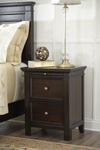 Alexee Nightstand | Ashley Furniture HomeStore