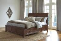 Mardinny Queen Platform Bed | Ashley Furniture HomeStore