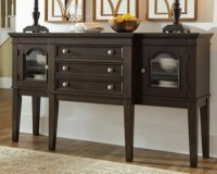 Alexee Dining Room Server | Ashley Furniture HomeStore