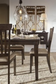 Alexee Dining Room Extension Table | Ashley HomeStore