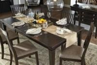 Alexee Dining Room Table | Ashley Furniture HomeStore