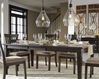 Alexee Dining Room Table   Ashley Furniture HomeStore