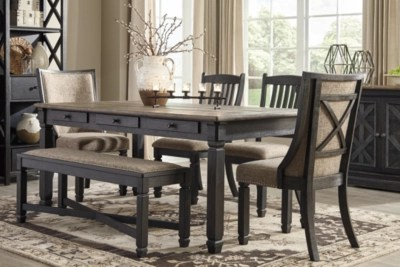 Tyler Creek Dining Table Ashley Furniture Homestore