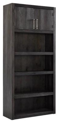 Raventown 74quot Bookcase Ashley Furniture Homestore