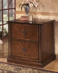 Hamlyn File Cabinet | Ashley Furniture HomeStore
