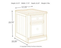 Townser File Cabinet | Ashley Furniture HomeStore