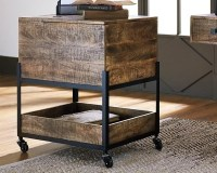 Viganni File Cabinet | Ashley Furniture HomeStore