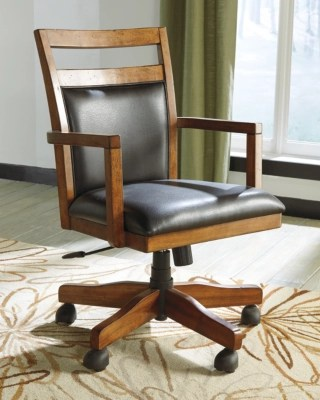 Home Office Club Lobink Home Office Desk Chair Ashley Furniture Homestore