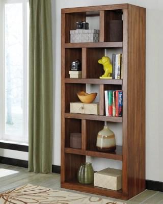 Lobink 72quot Bookcase Ashley Furniture Homestore