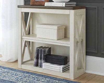 Bolanburg 30quot Bookcase Ashley Furniture Homestore
