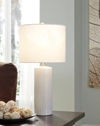 Steuben Table Lamp (Set of 2) | Ashley Furniture HomeStore