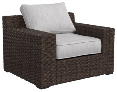 Alta Grande 5 Piece Outdoor Seating Set Ashley Furniture