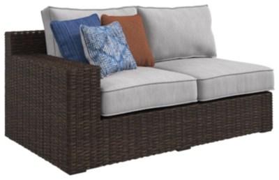 Alta Grande 6 Piece Outdoor Seating Set Ashley Furniture