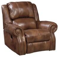 Walworth Recliner | Ashley Furniture HomeStore