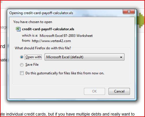Microsoft Excel ashleygb