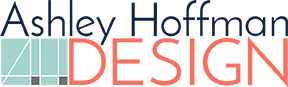 Ashley Hoffman Design Logo