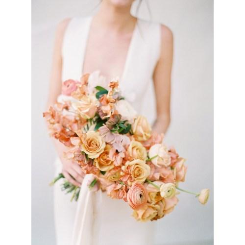 Medium Crop Of Rose Gold Wedding