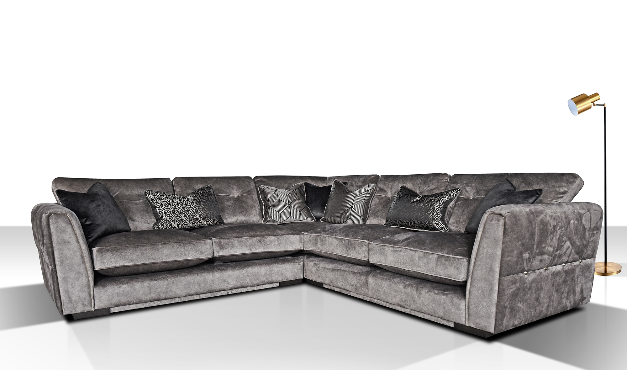 Ecksofa Sola Homepage Ashley Manor