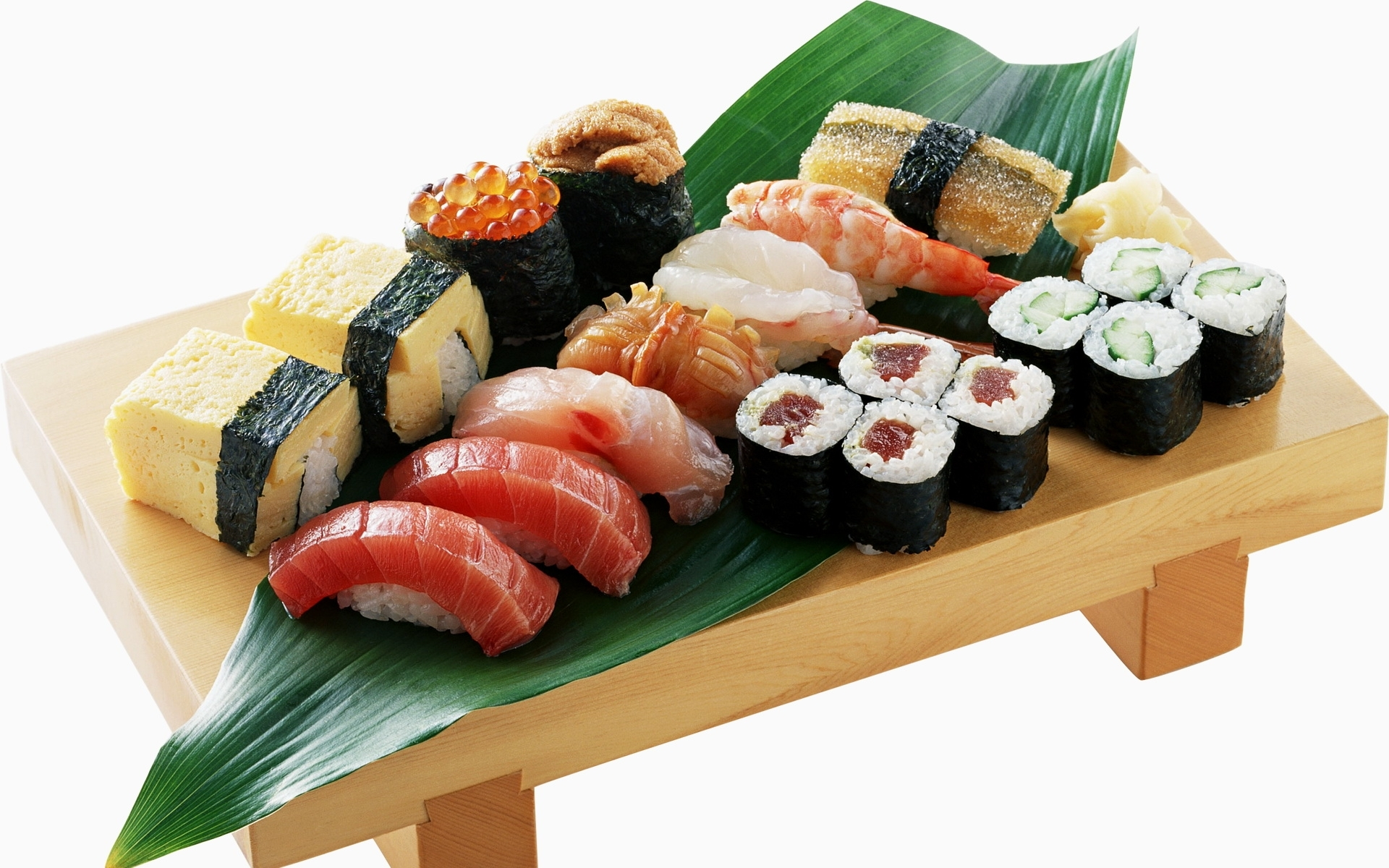Japan Sushi 10 Health Benefits Of Sushi | The Luxury Spot