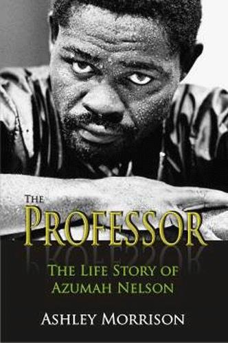 Azumah Nelson Biography