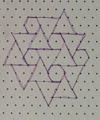 isometric dot paper - solarfm