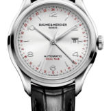 Baume & Mercier - CLIFTON - 10112