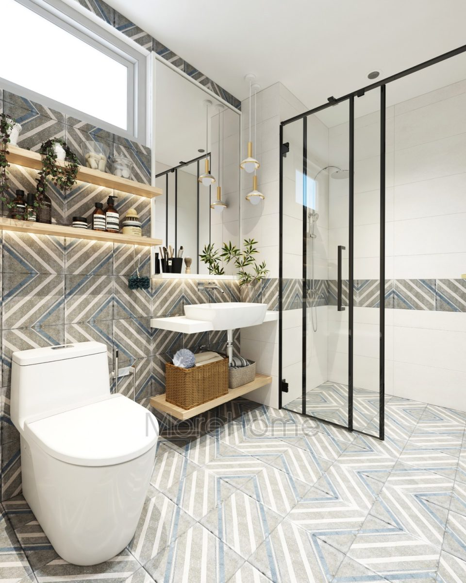 37 Modern Bathroom Vanity Ideas For Your Next Remodel In 2020