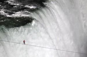 Nikolas Wallenda 300x199 18 Of The Most Inspiring Feats Of Human Endurance