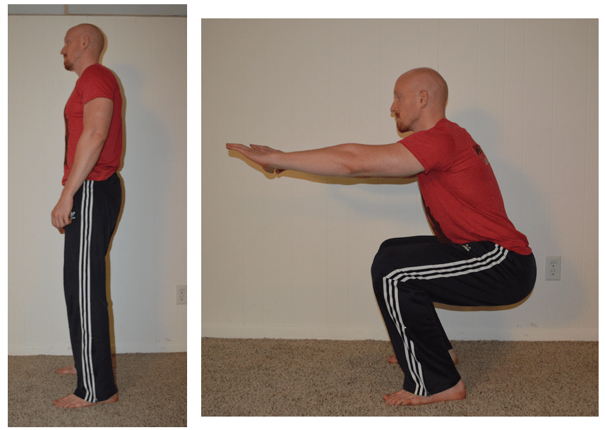 How To Develop Muscular Legs With Bodyweight Training