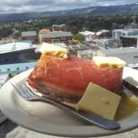 Pork belly and butter [FAT LOADING]