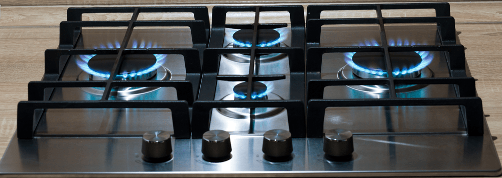 Gasherd Kochfeld Ashton Gas | Cookers & Hobs