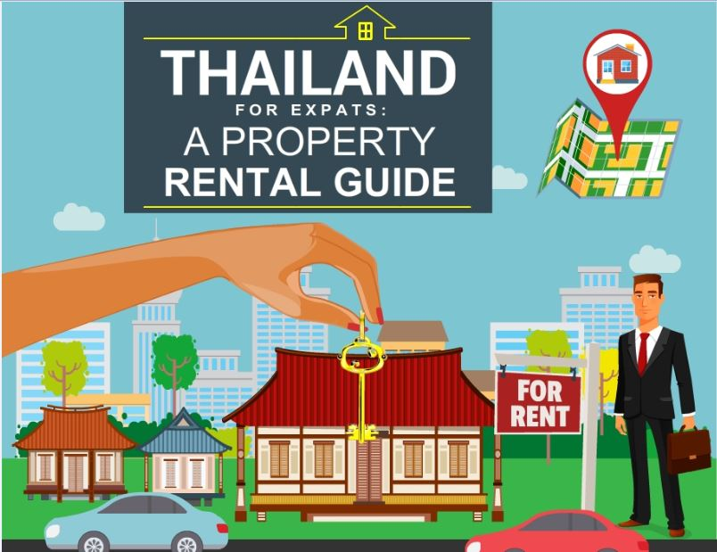Thailand for Expats: A Property Rental Guide