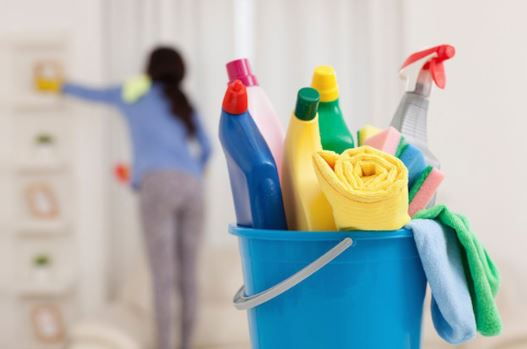 Domestic Cleaning Services \u2013 Asia Expat Guides