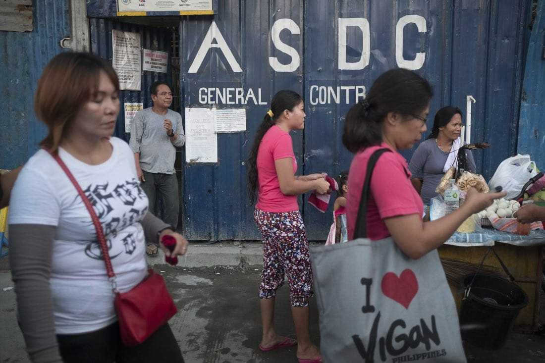 Advancing Gender Equality In The Philippines The Asia