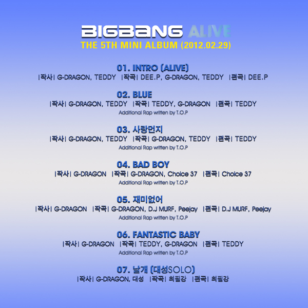 Lagu Terlengkap Big Bang Download Lagu Big Bang Mp3 Download Lagu Mp3 Gratis Big Bang