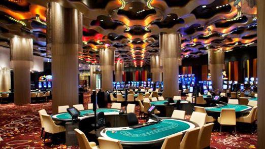 macau casino in lakewood wa