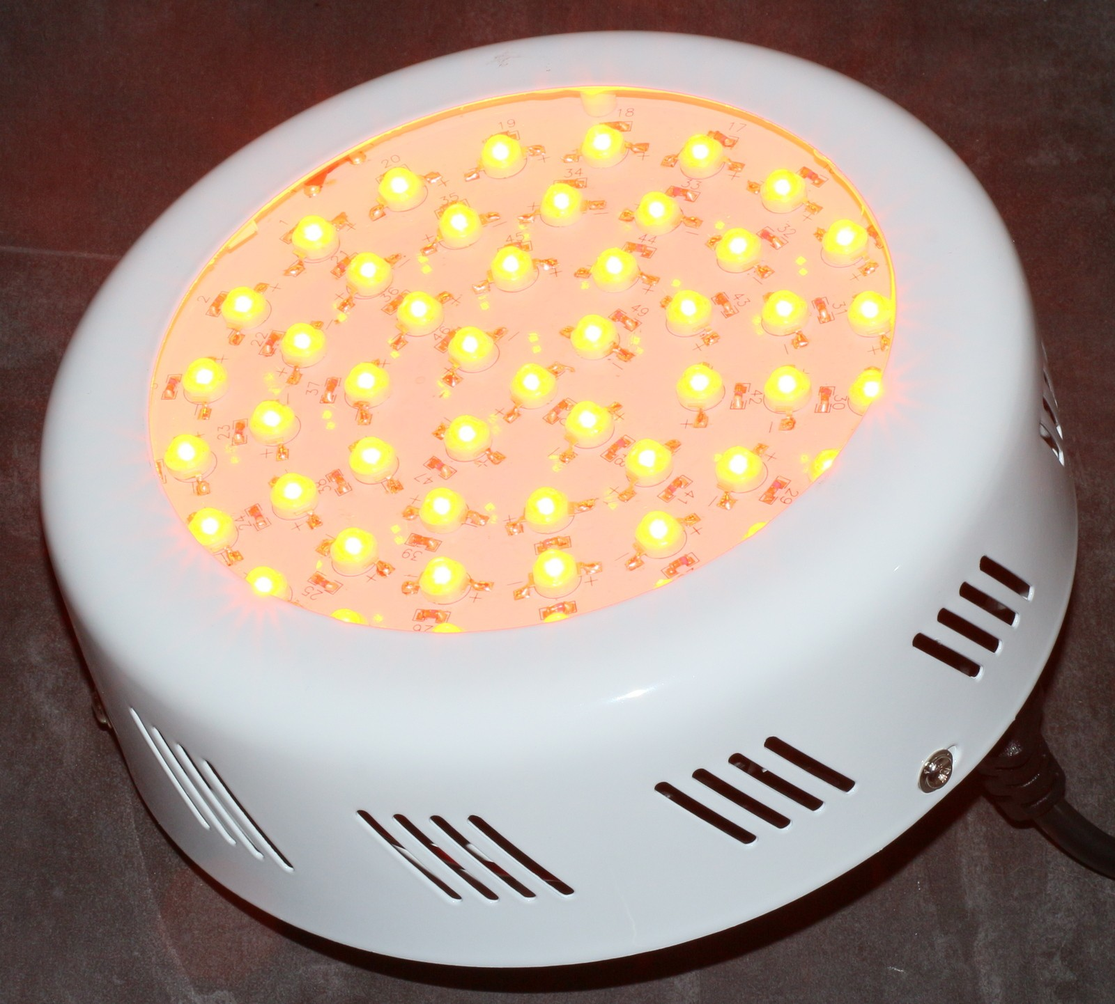 Led Pflanzenlicht Led Pflanzenlicht Ufo 50 Watt Asian Fashion Shop