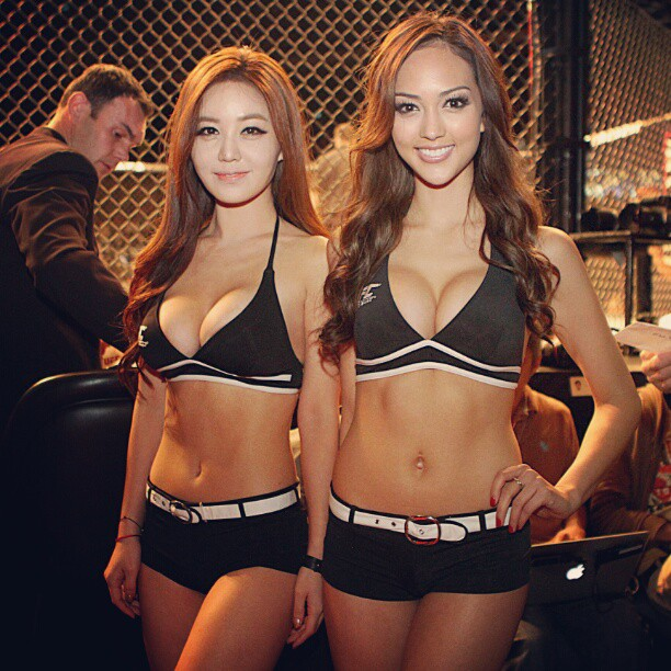 5 Reasons to Watch Saturday's UFC Fight Night Doubleheader | The Province