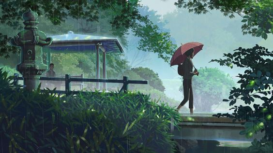 Sad Anime Girl Crying In The Rain Wallpaper Sakurai Takamasa S Japan Japan Japan Interview With