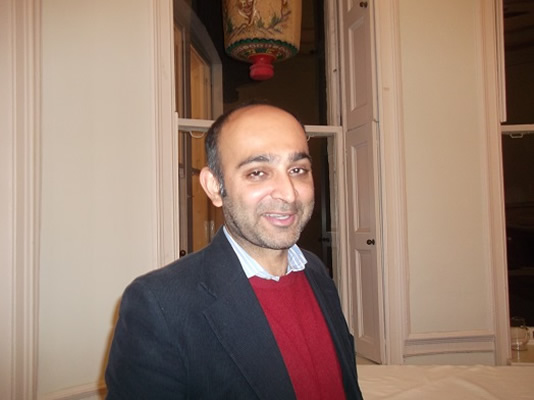 Reading – a seller's guide, Mohsin Hamid's new novel…