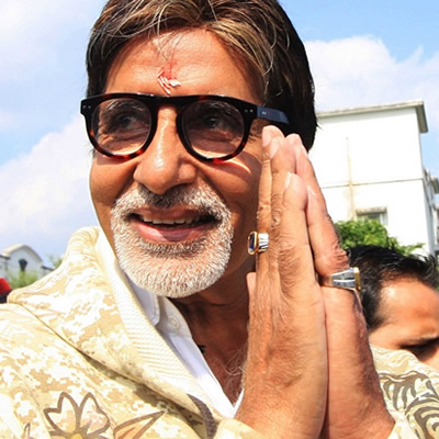 BIG B TO TAKE CENTRE STAGE IN CANNES