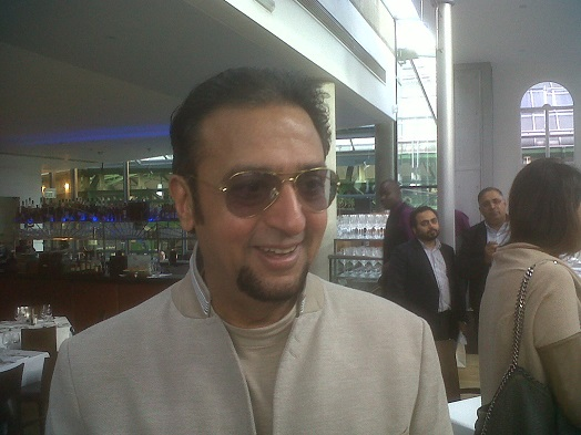 Breaking the Bollywood mould – Gulshan Grover