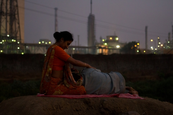 'Bhopal: A Prayer for Rain' at the London Asian Film Festival 2015