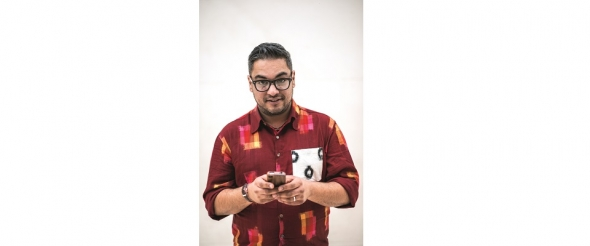 Road to ruin? Social media in Nikesh Shukla's 'Meatspace' (Review)