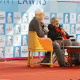 Sir VS Naipaul: A writer at peace with his world…(Jaipur Literature Festival 2015)